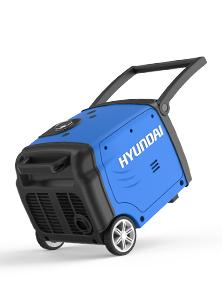 Hyundai HY3200 Generator