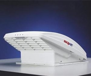 MaxxFan - RV Mobile of Edmonton