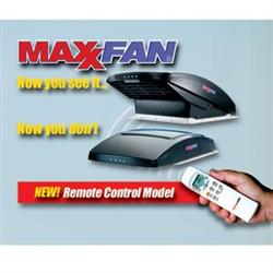 MaxxFan - RV Mobile of Edmonton