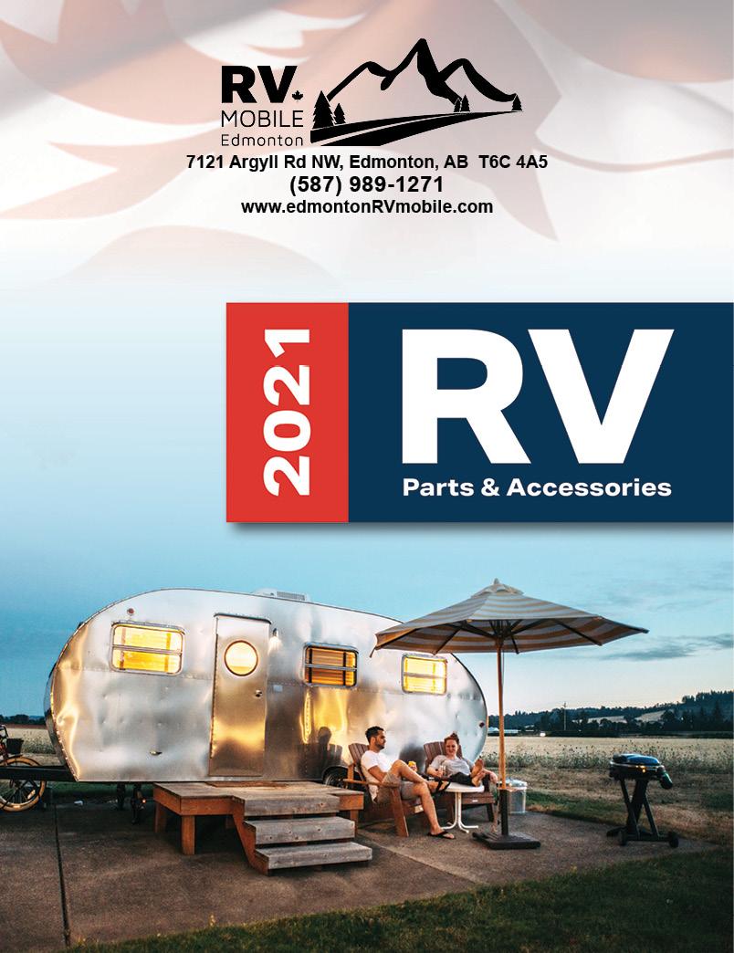 RV Parts Catalogue